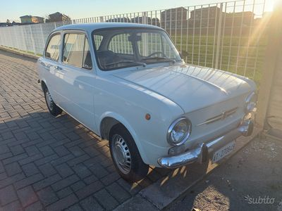 second-hand Fiat 850