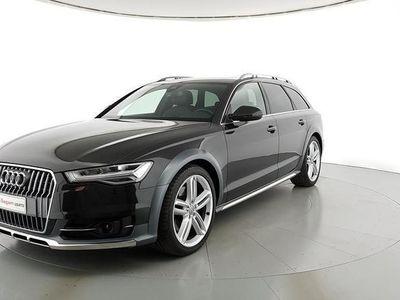 usata Audi A6 Allroad Quattro 3.0 TDI Business Quattro S tronic