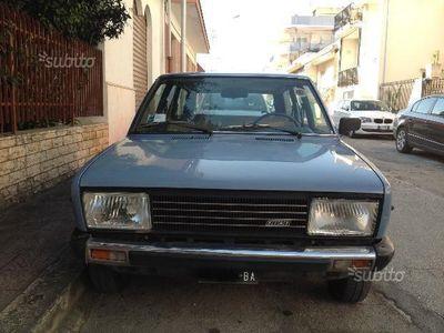 usata Fiat 131 1301 Panorama L