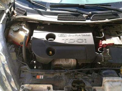 usata Ford Fiesta 1.4 TDCi 70CV 3 porte