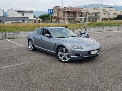 usata Mazda RX8 1.3 (PELLE-XENON)