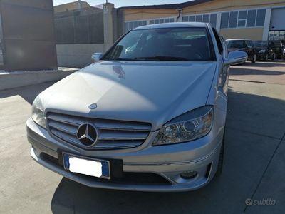 usata Mercedes CLC220 ClasseCDI 150 CV - 2010