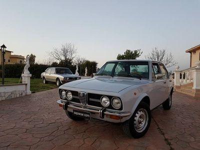 usata Alfa Romeo Alfetta 1.8 prima serie scudo stretto