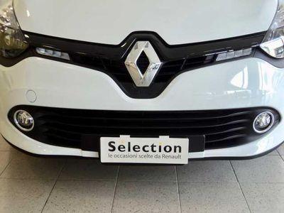 usata Renault Clio 4ª serie 1.2 75CV 5 porte Life