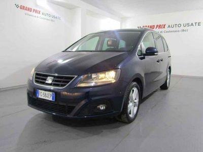 used Seat Alhambra 2.0 TDI 150 CV CR DSG Advance