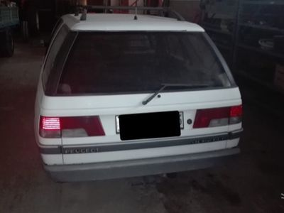 usado Peugeot 405 - 1990