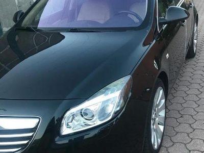 usado Opel Insignia 2.0 CDTI 160CV PORTS TOURER COSMO TAGLIANDI