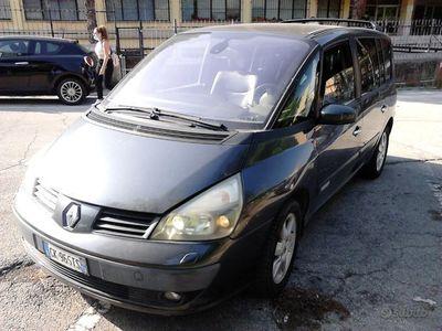 usata Renault Espace 3ª serie - 2004