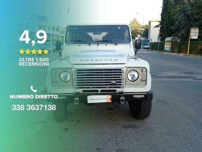 usata Land Rover Defender 90 2.2 TD4 Station Wagon LXV Li