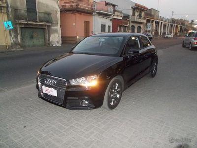usata Audi A1 1.6 tdi ambition per neopatentati - 2012