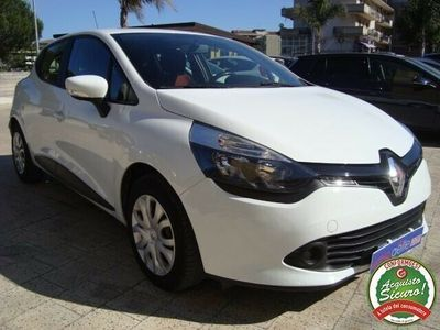 usata Renault Clio 1.2 75CV 5 porte Wave rif. 13494119