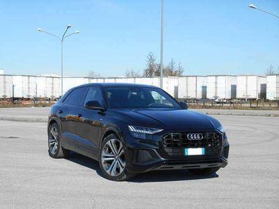 usata Audi Q8 50 TDI 286 CV quattro tiptronic Sport FULL!!!!