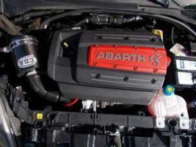 usata Abarth Punto Evo 1.4 16V Turbo Multiair S&S