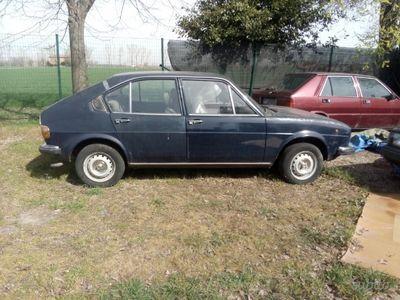 usado Alfa Romeo Alfasud - Anni 70