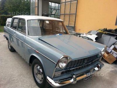usata Fiat 2100 Berlina - Anni 50