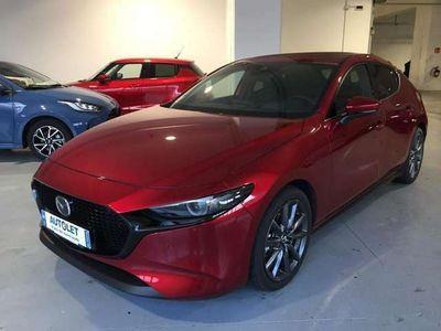 usata Mazda 3 3 2019 BENZINA2.0 M-HYBRID EXCEED 180CV 6AT