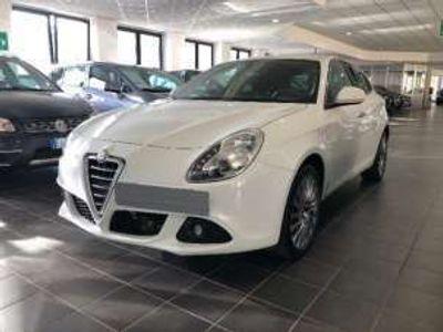 usata Alfa Romeo Giulietta 2.0 JTDm-2 170 CV Progression Diesel