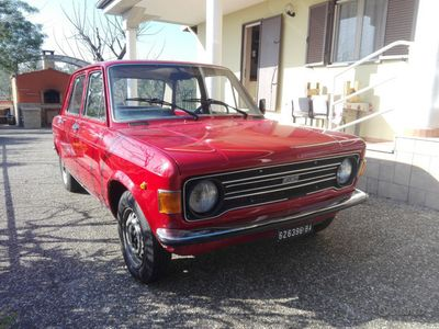 usata Fiat 128 berlina