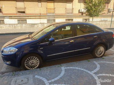 gebraucht Fiat Linea grande punto 1.3 multijet 90cv berlina