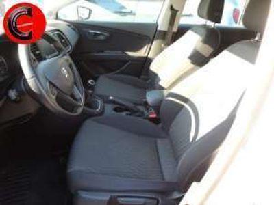 usata Seat Leon ST 1.4 TGI Business HIGH