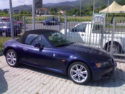usata BMW Z3 1.9 16V cat Roadster