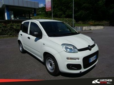 usata Fiat Panda 1.2 GPL Pop Van 2 posti