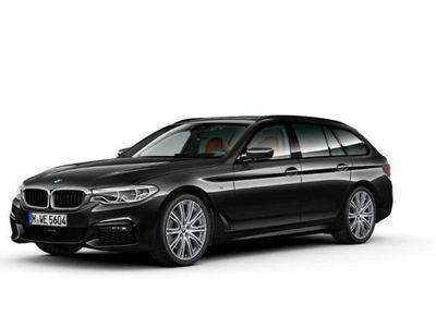 usata BMW 530 Serie 5 Touring (G30/G31) d xDrive 249CV Touring Msport
