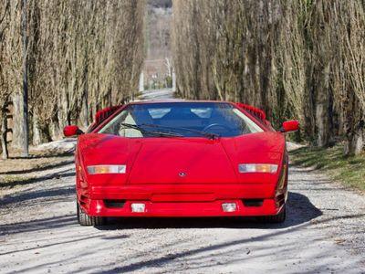 usata Lamborghini Countach 25th Anniversary