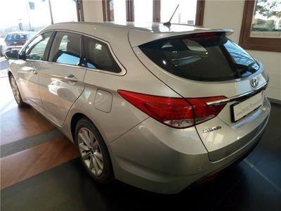 gebraucht Hyundai i40 Wagon 1.7 CRDi 136CV Comfort