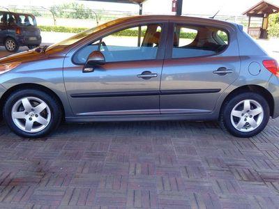 used Peugeot 207 - 2009
