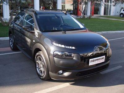 usata Citroën C4 BlueHDi 100 S&S Shine Edition