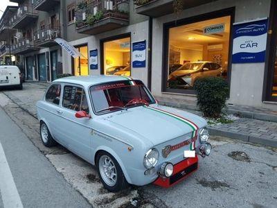 second-hand Fiat 850 SPECIAL - ALLESTITA ABARTH DEL 1970