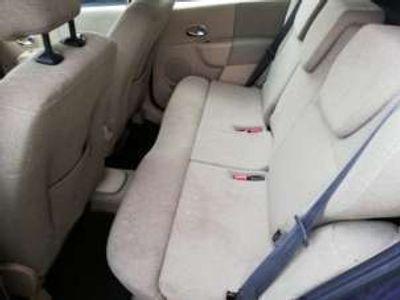 usata Renault Modus 1.2 16V Confort Expression ok neopatentati rif. 12175833