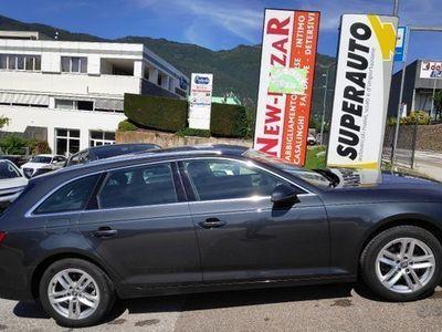 usata Audi A4 Avant 2.0 S tronic - 2019