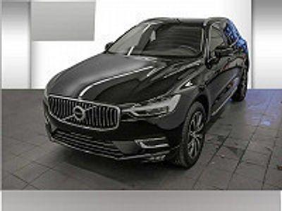 usata Volvo XC60 T4 Geartronic Inscription Navi Licht Shz Rfk Fsh