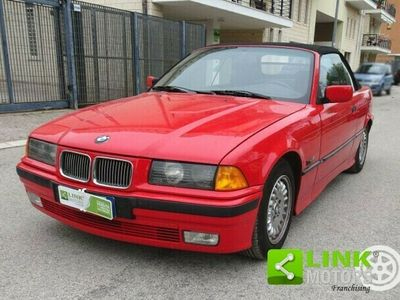 usata BMW 320 - Serie 3 Coupè - IS e36 iscritta ASI