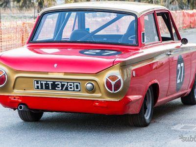 brugt Ford Cortina GT 1.5 1500 2 doors!