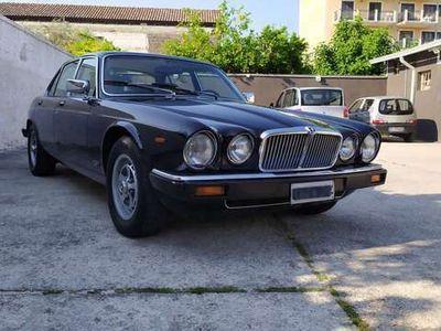 usata Jaguar XJ6 4.2 Benzina