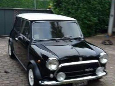 brugt Mini 1300 Cooper