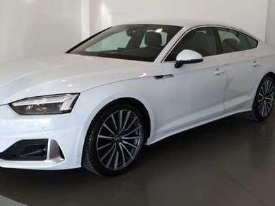 usata Audi A5 SPB 40 G-Tron Advanced S-Tronic 170cv