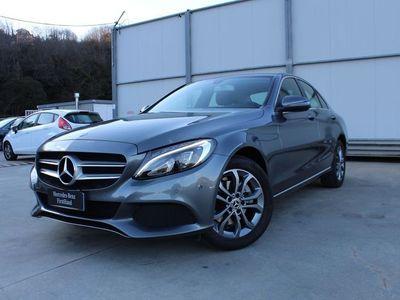 brugt Mercedes C220 Classe Cd Sport 4matic auto 9m