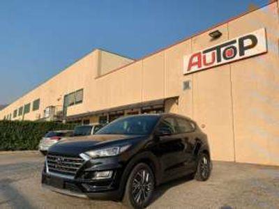 usata Hyundai Tucson 1.6 CRDi 136CV XPrime KM0!