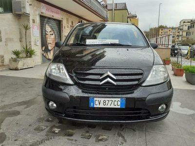usata Citroën C3 C31.4 HDi 70CV SensoDrive Exclusive OK NEO PATENTATI - VI