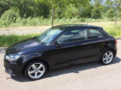 usado Audi A1 1.6 TDI Ambition