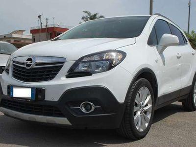 usata Opel Mokka 1.6 CDTI Ecotec 136CV 4x2 Cosmo Tetto Nav Km-72043