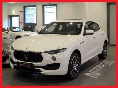 usata Maserati GranSport LevanteUfficiale*