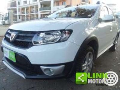 usata Dacia Sandero 0.9 TCE 90 CV S&S Ambiance