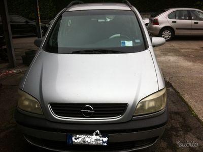 usado Opel Zafira 2ª serie - 2003