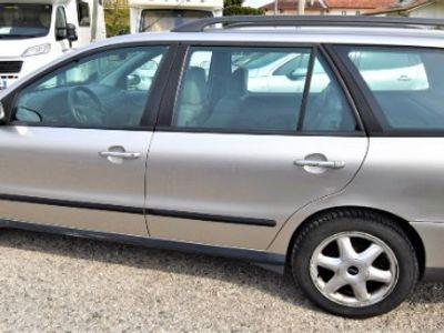 brugt Fiat Marea 1.6 (WeekEnd ELX) (Automatica)