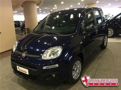 usata Fiat Panda 1.2 Easy KM/0 5° POSTO E RUOTINO EURO 6D-TEMP